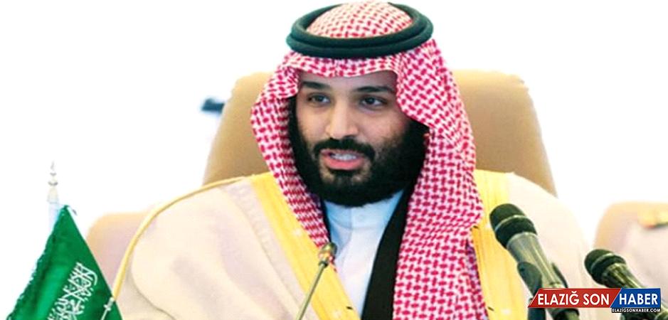 Suudi Arabistan'da Sonunda Bunu Da Yaptılar