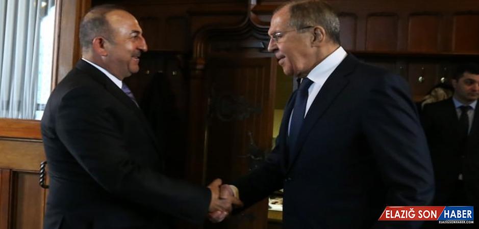 Toplantıda Açıklandı! Erdoğan Rusya'ya Gidiyor