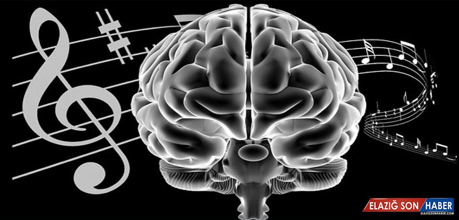 Yabancı Müziğin Beynimizdeki Algısı