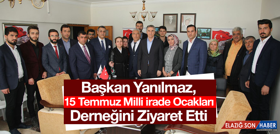 """""""YERİ GELDİĞİNDE CANIMIZI ORTAYA KOYARIZ"""""""