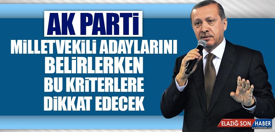AK Parti Milletvekili Adaylarında Hangi Özellikleri Arıyor