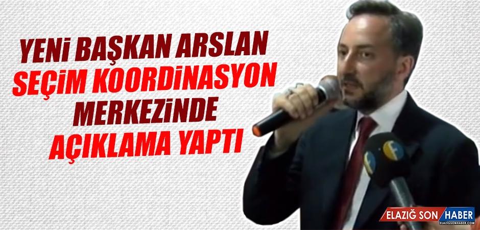 """""""BİZ BU SONUCU BEKLİYORDUK"""""""