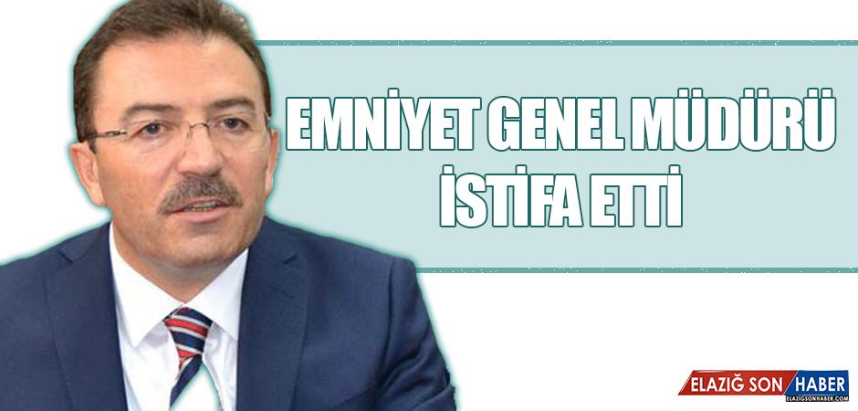 Emniyet Genel Müdürü Selami Altınok İstifa Etti!