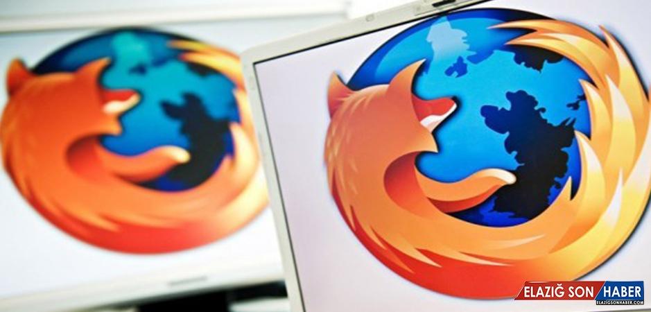 Firefox Ziyaretleriniz, Artık İzlenmeyecek