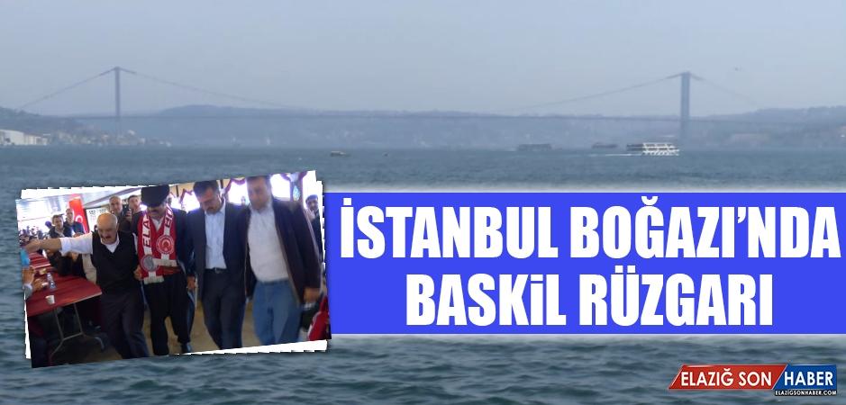 İstanbul Baskilliler Derneği, Kahvaltı Programı Düzenledi