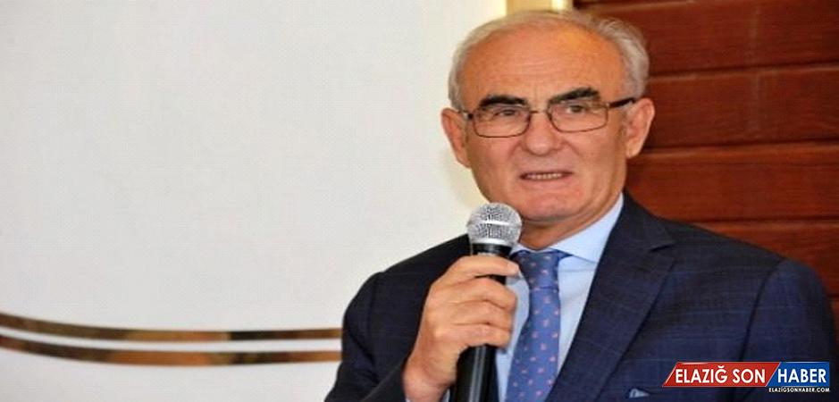 Samsun Büyükşehir Belediye Başkanı İstifa Etti