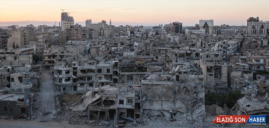 """Son Dakika! ABD'den """"Suriye'yi Yine Vuracağız"""" Sinyali: Operasyon Bugünlük Bitti"""