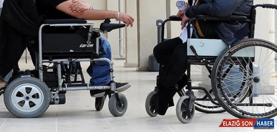 2018'in Son 3 Ayında 2500 Engelli Atanacak