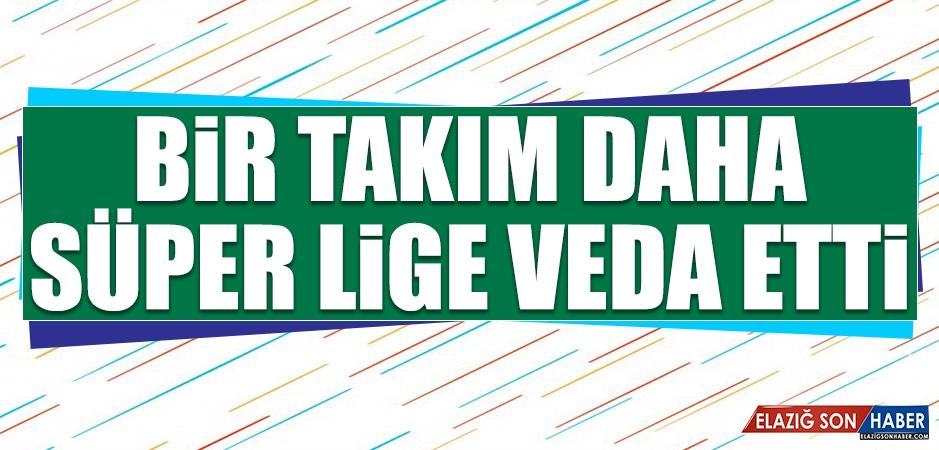 Ankara Temsilcisi Yeni Sezonda Elazığspor'un Rakibi Olacak