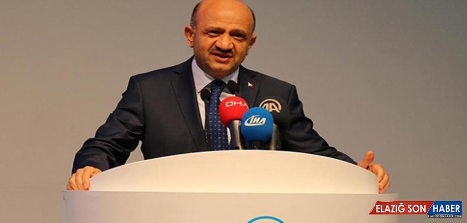 Başbakan Yardımcısı Işık: Türkiye Son 10 Yılda 9 Milyon Yeni İstihdam Üretti