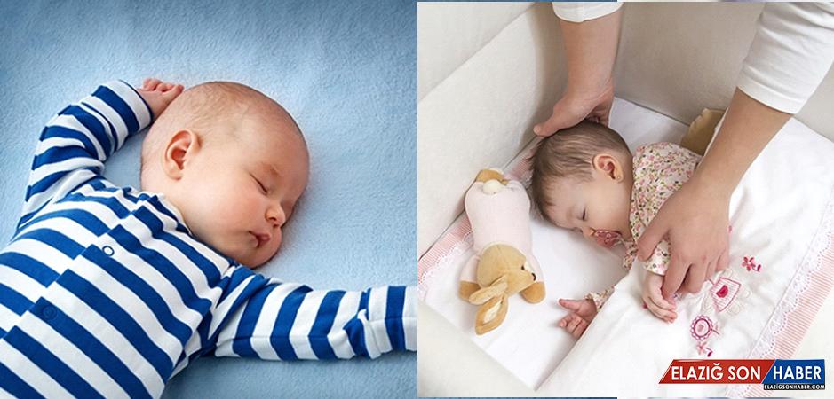 Bebekler Işıkta Mı Karanlıkta Mı Uyumalı