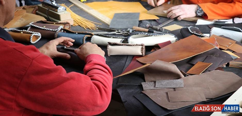 Bolu Açık Cezaevi Fabrika Gibi Çalışıyor