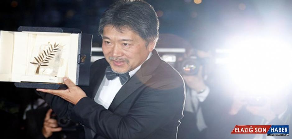 Cannes'da Altın Palmiye Japon Filminin Oldu