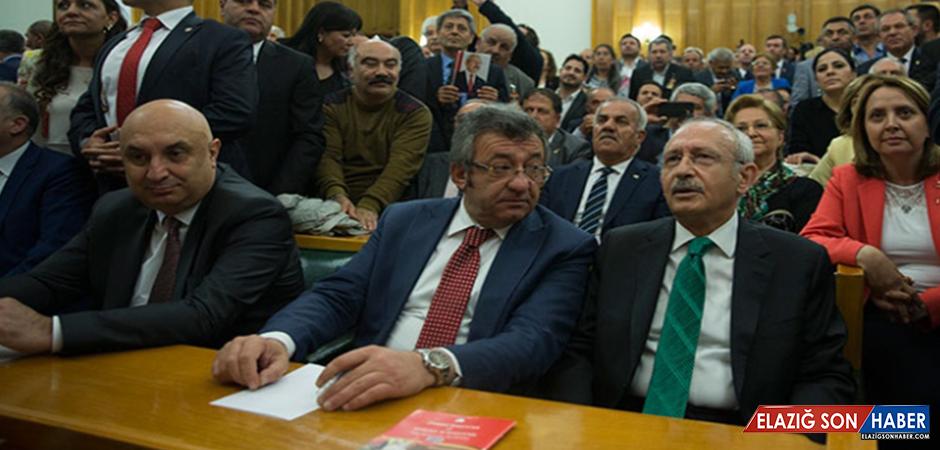 CHP Genel Başkanı Kılıçdaroğlu Aday Listesi Mesaisinde