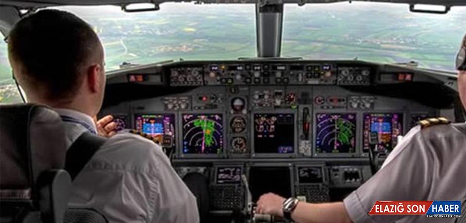 Çin'in Astronomik Maaşlı Pilot Transferleri Havacılıkta Dengeleri Sarstı