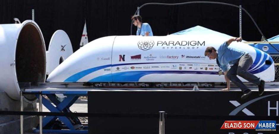Dev Projede İlk Aşama Tamam! Elon Musk'ın ''Trafikten Kaçış Tüneli'' Testlere Başlıyor