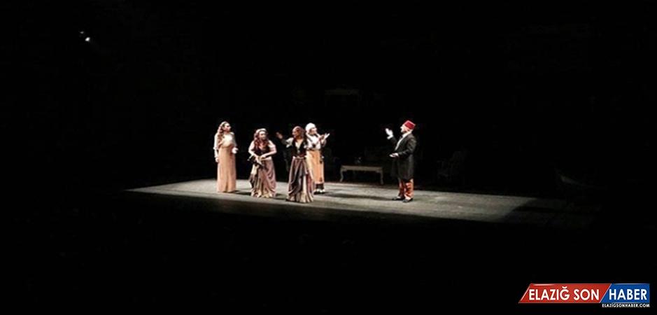 Devlet Tiyatroları Filistin İçin 3 Gün Boyunca Perde Kapatacak