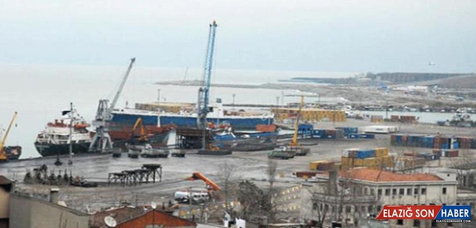 Doğu Karadeniz'den Rusya'ya İhracattaki Artış, Yüz Güldürüyor