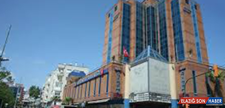 Doğuş Holding, Antalya'daki Plazasını Zararına Sattı
