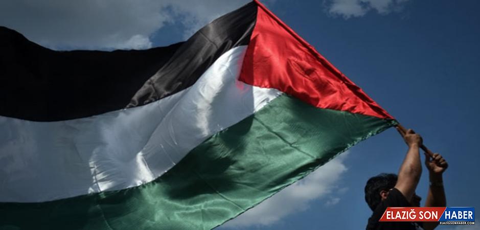Filistin 4 Ülkeden Elçisini Geri Çekti