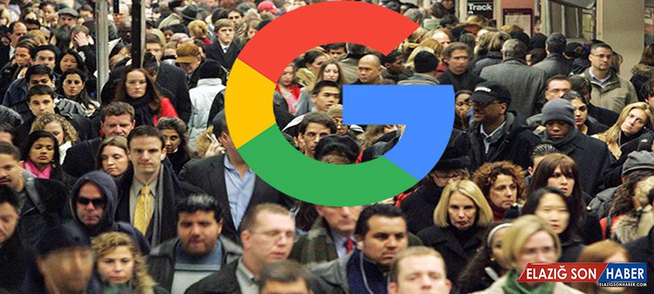 Google'ın Planını Anlatan Video Basına Sızdı! Herkesi Manipüle Edecekleri Bir Geleceğin Peşindeler