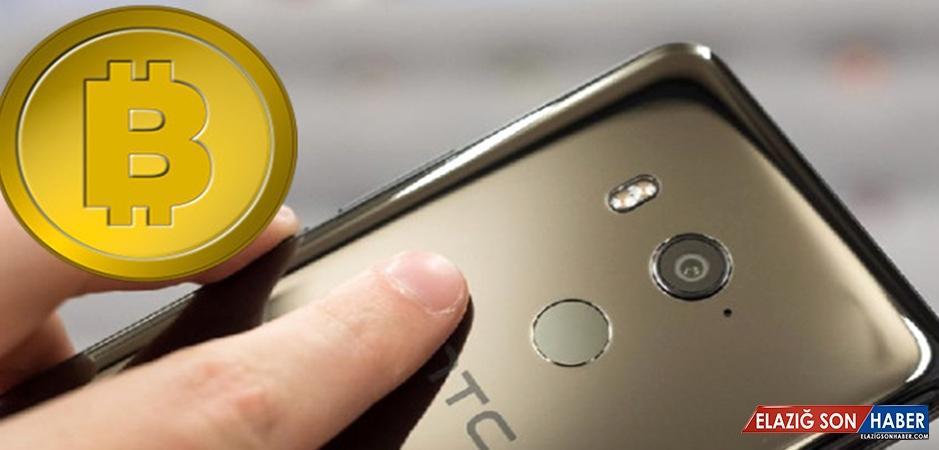 HTC'den Sanal Para Destekli Akıllı Telefon Geliyor