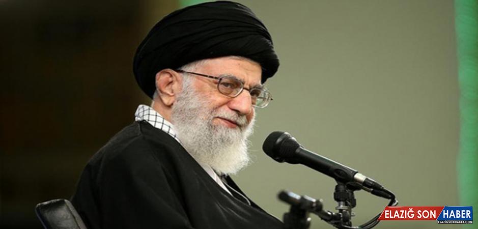 İran'dan En Sert Tepki, Üst Düzey Dini Lider Hatemi'den Geldi