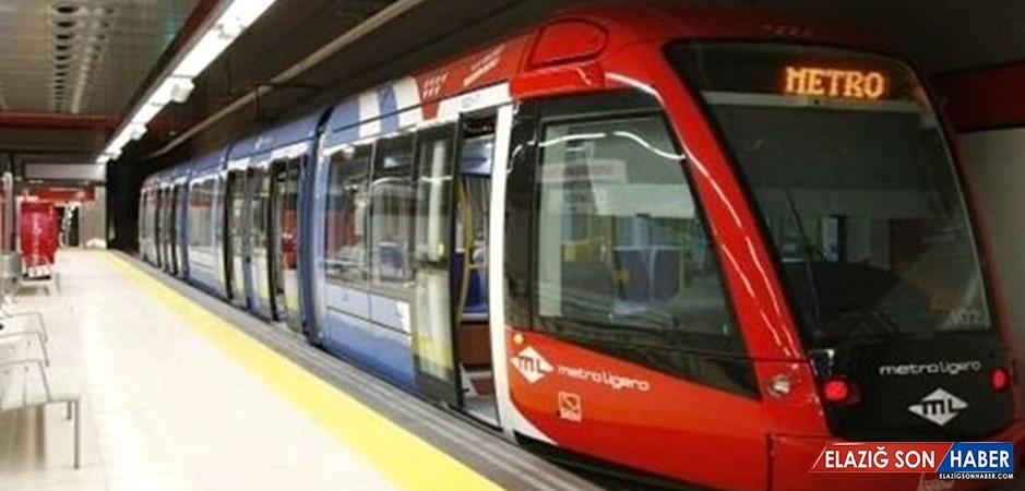 İstanbul'a Üçüncü Sürücüsüz Metro Hattı Geliyor