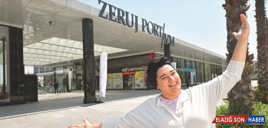 İstanbul'da Kadınlara Özel AVM Açılıyor