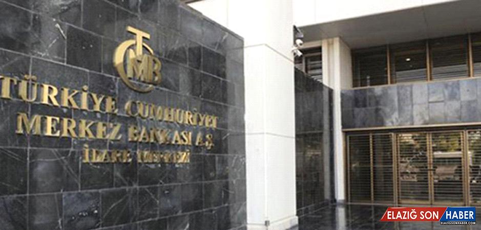 Merkez Bankasının Yıl Sonu Dolar Kuru Beklentisi Belli Oldu