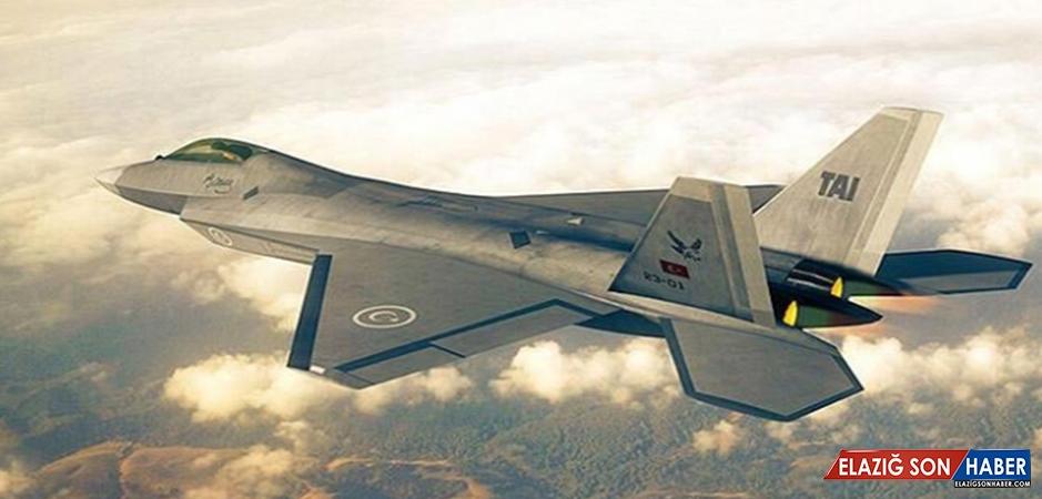 Milli Savaş Uçağının Test Uçuşları Cumhuriyetin 100. Yılında Yapılacak