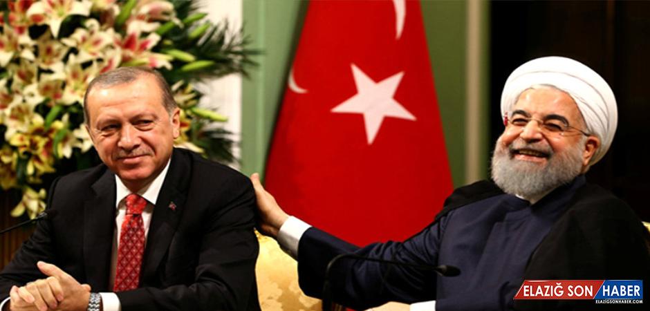 Nükleer Anlaşma İptal Olunca Erdoğan Devreye Girdi, İran'la Görüşecek