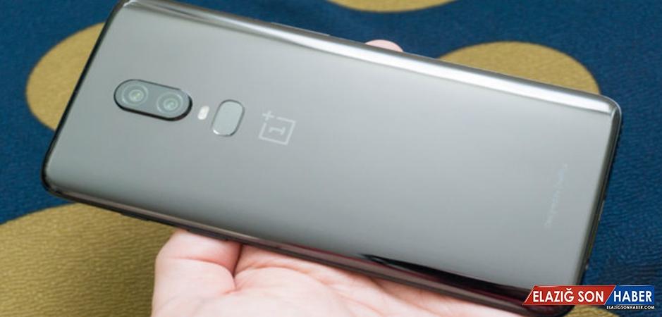 OnePlus 6 Resmi Olarak Duyuruldu