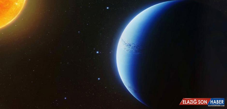 Öte Gezegenin Atmosferinde Bulut Bulunamadı