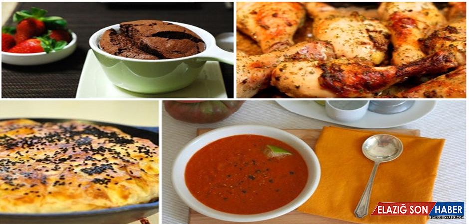 Ramazan Ayı'na Özel Altın Beslenme Önerileri…