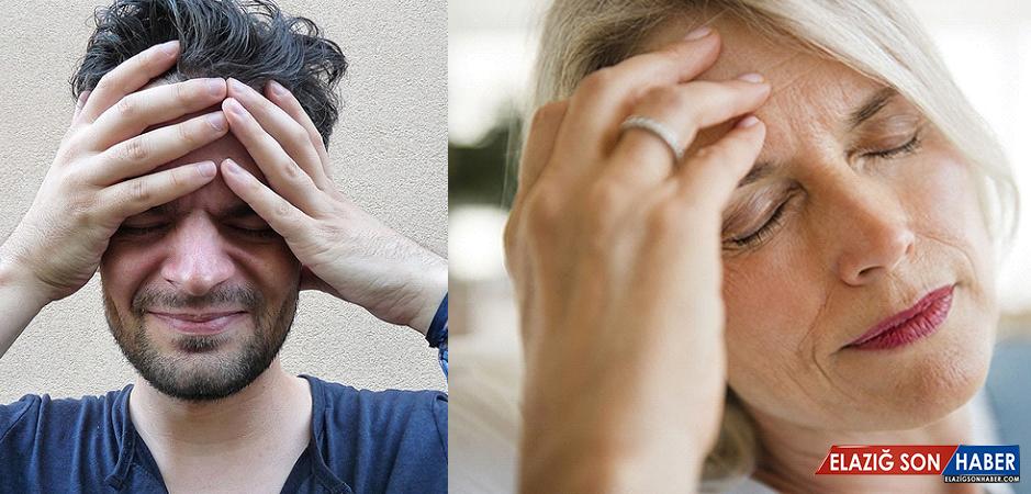 Ramazan'da Migrenle Başa Çıkma Yolları