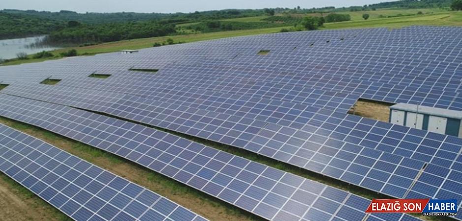 Sanayi Kenti Kocaeli'den 'Güneş' Enerjisiyle Ülke Ekonomisine Katkı