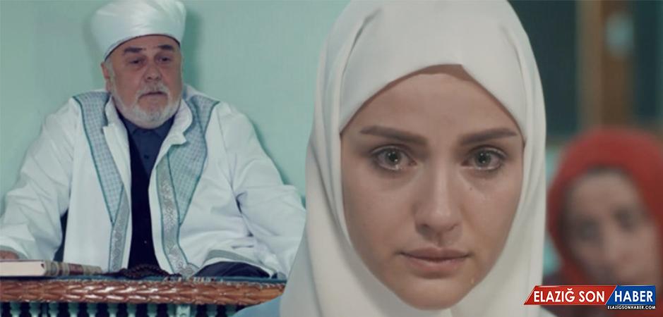 Sen Anlat Karadeniz'in Son Bölümüne Osman Hoca'nın Vaazı Damga Vurdu