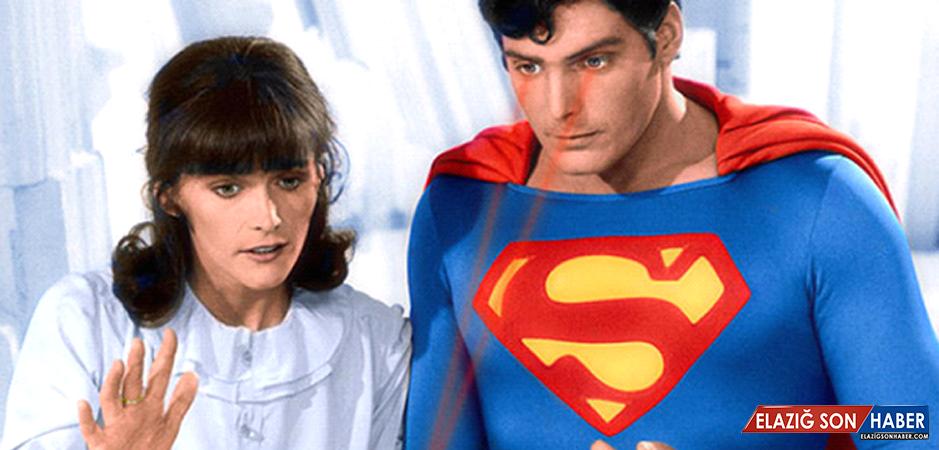 Superman'in Aşkı Margot Kidder, Hayatını Kaybetti
