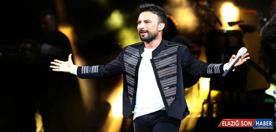 Tarkan Konseri, Yeni Malatyaspor Maçı Öncesi Galatasaraylıları Sıkıntıya Soktu