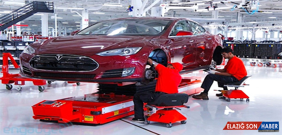 Tesla'nın Batmaması İçin Milyar Dolarlara İhtiyacı Var