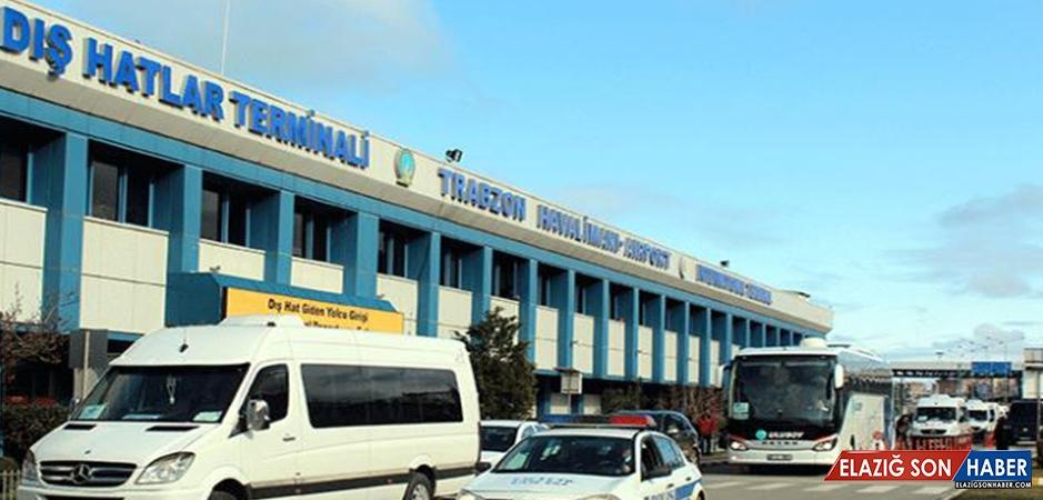 Trabzon Dış Hat Ağını Geliştiriyor