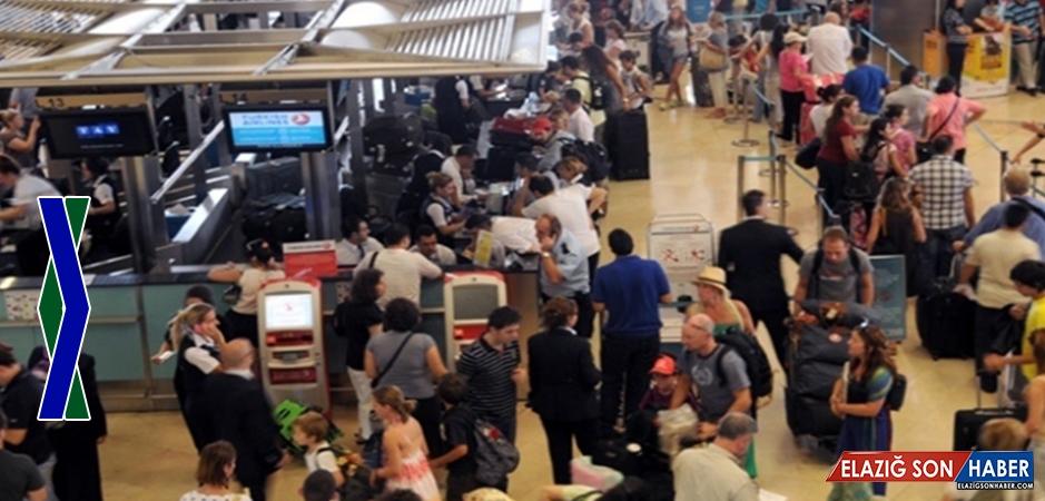 Türk Girişimcilerden Uçak Yolcularına Ayrıcalıklar Sunan Uygulama