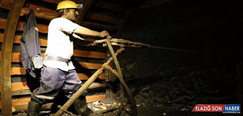 Türkiye'nin İlk Taş Kömürü Müzesi, Yer Altındaki Zorlu Çalışma Ortamını Yansıtıyor