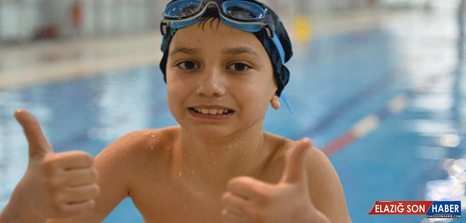 Türkiye Şampiyonu Otizmli Sporcunun Hedefi Milli Takım
