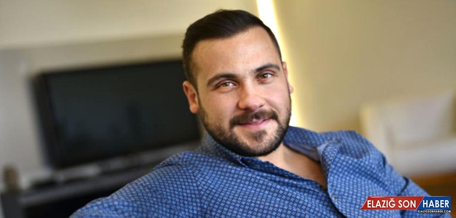 Ünlü Oyuncu Ümit Erdim Baba Olduğunu Sosyal Medya Hesabından Duyurdu