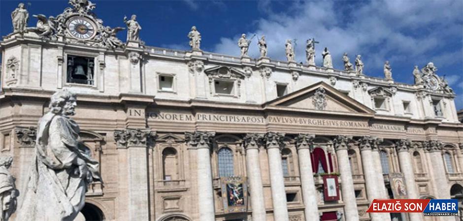Vatikan, Medine'de Kilise Yapılacağı Yönündeki Haberleri Yalanladı
