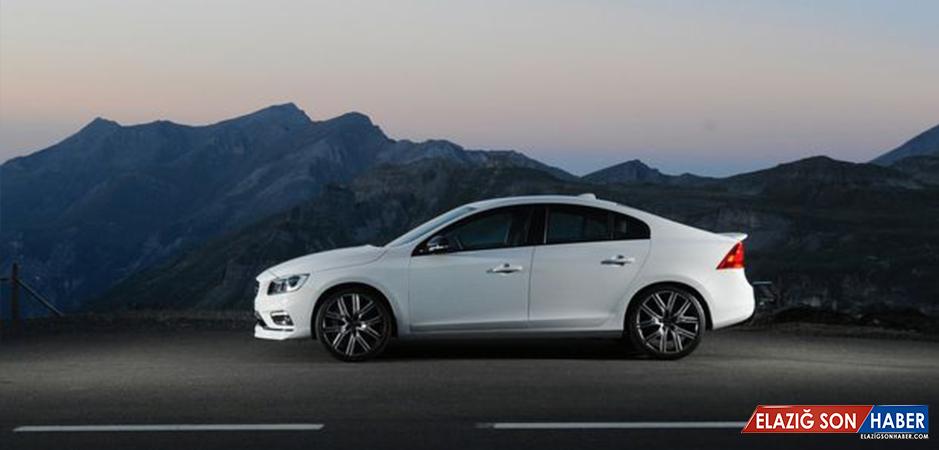 Volvo Dizel Üretimini Durduruyor