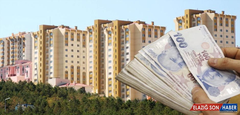 Ziraat Bankası Konut Kredi Faizlerini 0,98'e Düşürdü