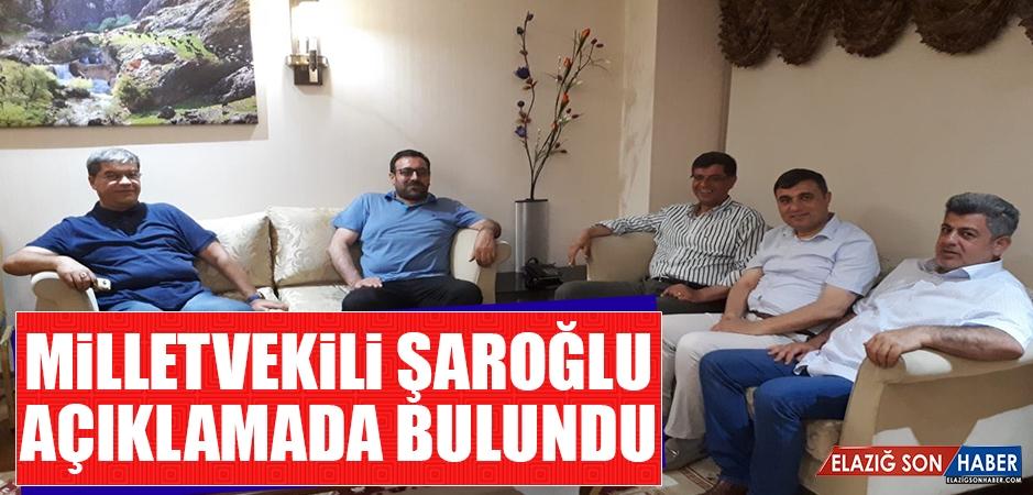"""""""Elazığ ve Tunceli İçin Çalışacağım"""""""